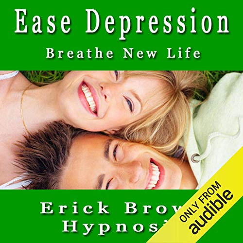Ease Depression Self Hypnosis (Spanish) Titelbild