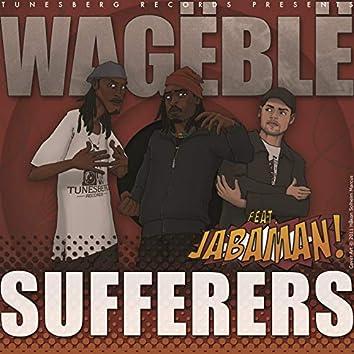 Sufferers