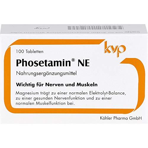 Phosetamin NE Tabletten, 100 St. Tabletten