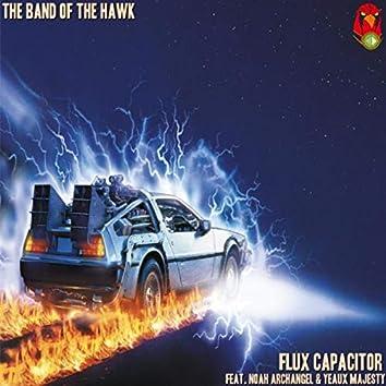 Flux Capacitor (feat. Noah Archangel & Yeaux Majesty)