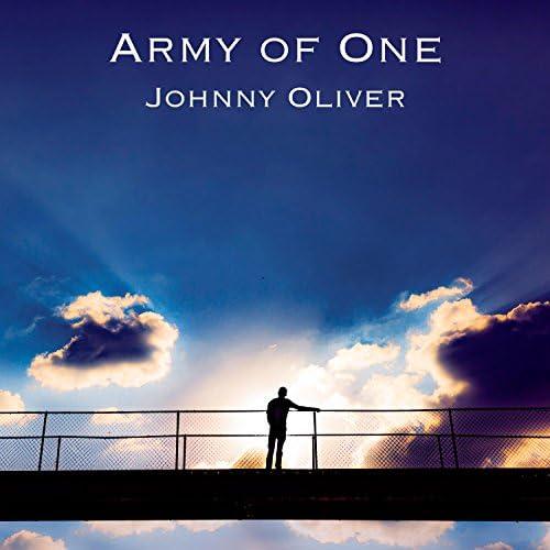 Johnny Oliver