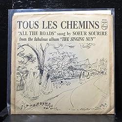 TOUS LES CHEMINS / FRERE