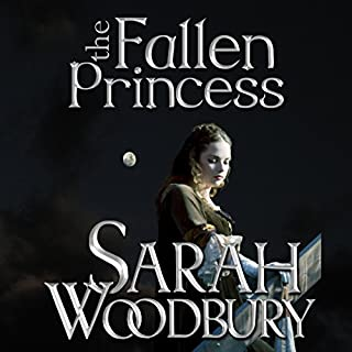 The Fallen Princess     The Gareth & Gwen Medieval Mysteries, Book 4              Written by:                                                                                                                                 Sarah Woodbury                               Narrated by:                                                                                                                                 Laurel Schroeder                      Length: 7 hrs and 53 mins     Not rated yet     Overall 0.0