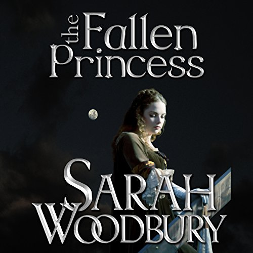 The Fallen Princess cover art