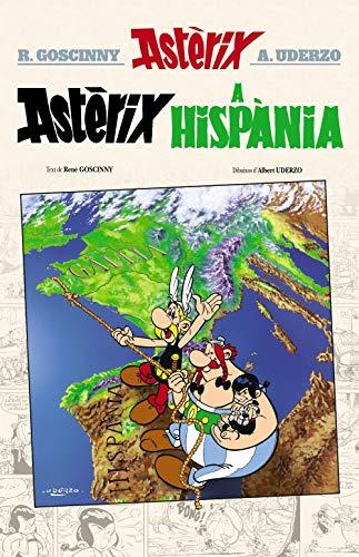 Astèrix a Hispània. Edició de luxe (Catalá - A Partir De 10 Anys - Astèrix - Especials)