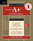 Comptia A+ Certification All-in-one Exam Guide (Exams 220-1001 & 220-1002) - Mike Meyers
