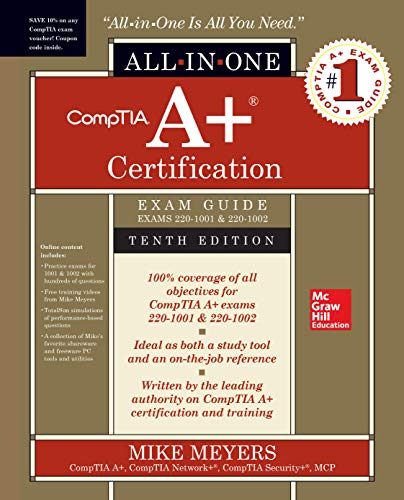 CompTIA A+ Certification All-in-...