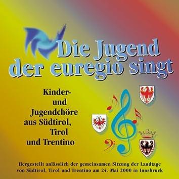 Die Jugend der Euregio singt