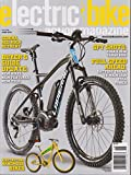 Electric Bike Action Magazine June 2015