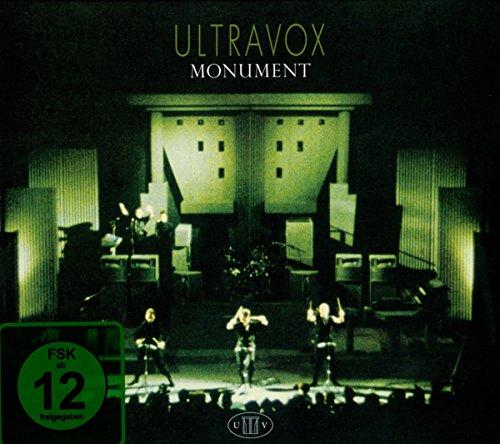 Monument (2009 Digital Remaster)