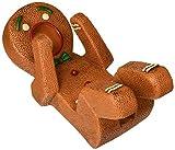 TRUE Gingerbread Man Bottle Holder