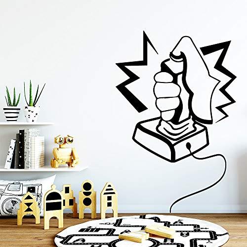 Yaonuli Game Seal sticker afneembare vinyl muurschildering woonkamer kinderkamer muurschildering