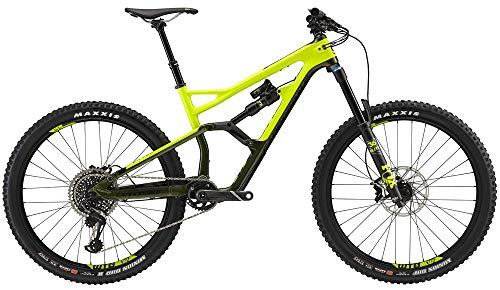CANNONDALE Jekyll 2 2018 Taille M
