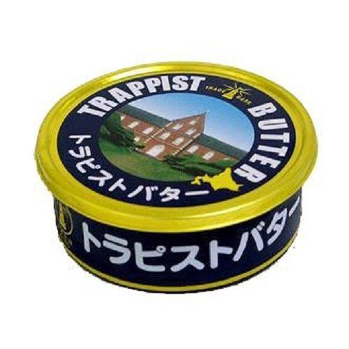函館修道院『トラピストバター』