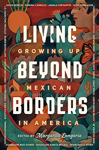 Viviendo más allá de las fronteras de Margarita Longoria