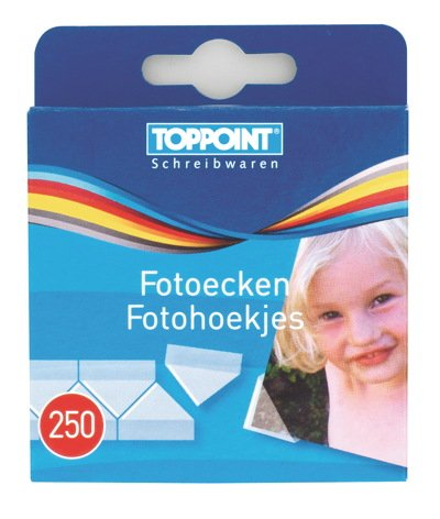 Toppoint -  1000 (4x 250Stk)