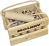 Mölkky - Jeu de Plein Air - Mölkky version luxe