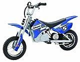 Razor Unisex Child Dirt Rocket MX 350 Electric Bike - Blue, Medium