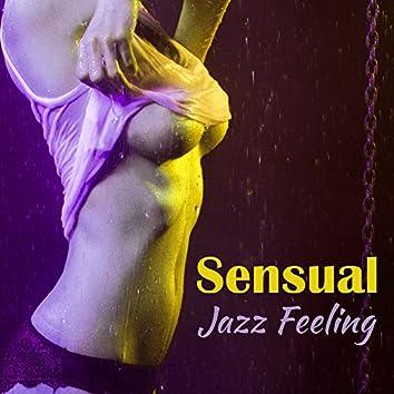 Sensual Jazz Feeling