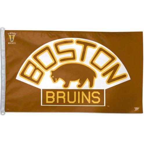 NHL Boston Bruins 3-by-5 foot Flag
