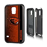 NCAA Oregon State Rugged Series Phone Case Galaxy S78, One Size, One Color