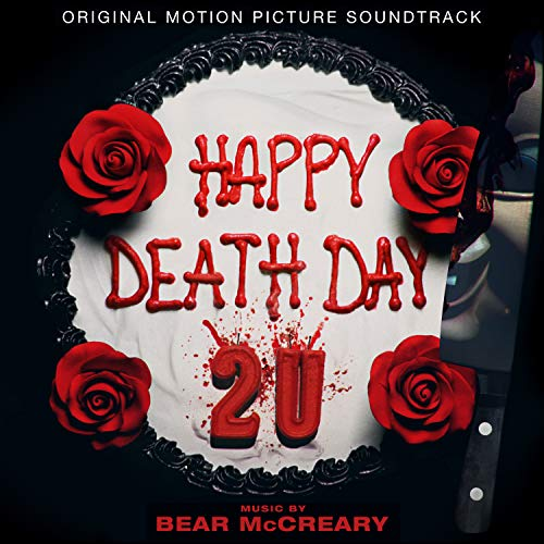 Happy Death Day 2U (Original Motion Picture Soundtrack)