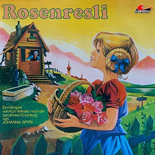 Couverture de Rosenresli