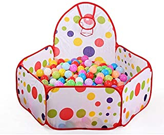 Other Foldable Colorful Play Toy Tent Ocean Ball Pit Pool For Kids Sz996