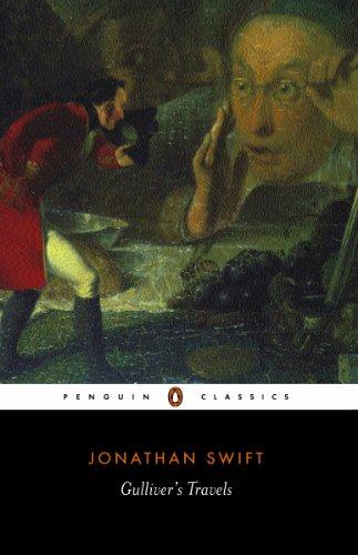 Gulliver's Travels: Penguin Classics
