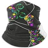 Linger In Diadema Pasamontañas Feliz Día de la Mujer 8 de Marzo Flores Florales (2) Calentador de Cuello Casco Forro Hatliner