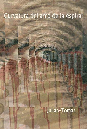 Curvatura del arco de la espiral: Cuando la mirada tiende a infinito