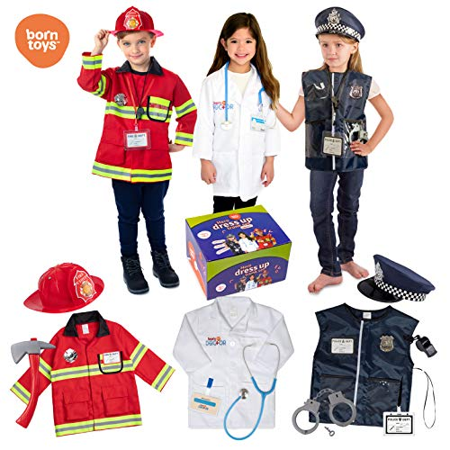 Born Toys Dress up Honorary First