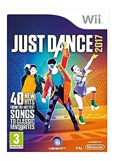 Just Dance 2017 (Nintendo Wii) (B01IBJ3G3Y) | Amazon price tracker / tracking, Amazon price history charts, Amazon price watches, Amazon price drop alerts