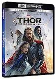 Thor The Dark World 4K UHD (2 Blu Ray)
