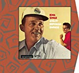 album cover: Bing Sings Whilst Bregman Swings
