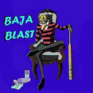 Baja Blast