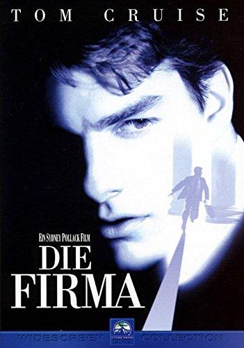 Die Firma - Tom Cruise - Gene Hackmann (2003)