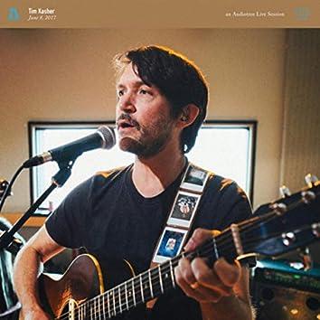 Tim Kasher on Audiotree Live