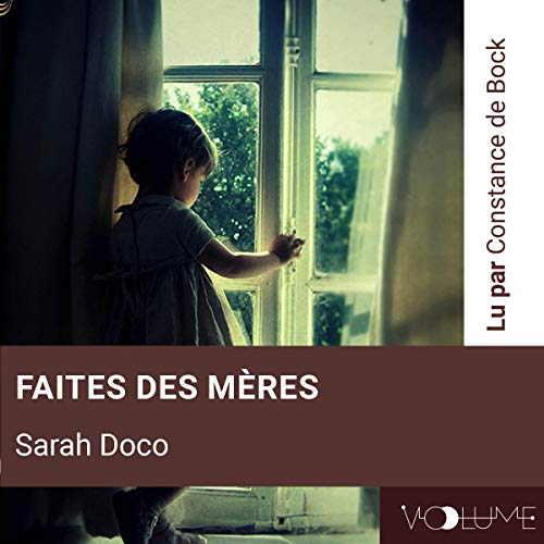 Faites des mères audiobook cover art