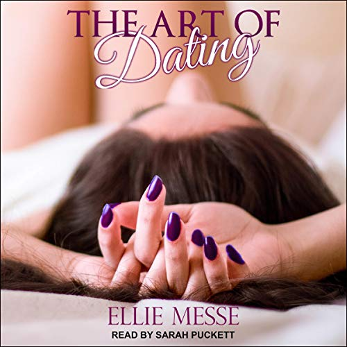 The Art of Dating audiobook cover art