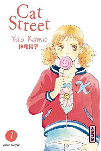 Cat Street - Tome 7