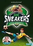 Image of und das Torgeheimnis (1) (Die Sneakers, Band 1)