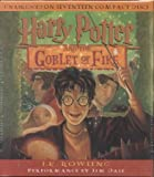 [(Harry Potter and the Goblet of Fire )] [Author: J. K. Rowling] [Nov-2000] - Random House US Audio - 01/11/2000