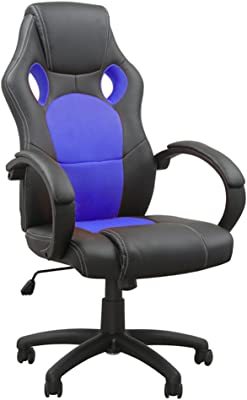 44045 Design Escritorio Silla OficinaCuero Ac De Furniture VGUMpSzq