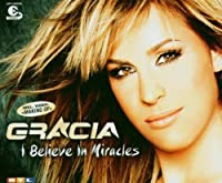 I believe in miracles [Single-CD]