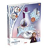 Toy Partner- Proyector Frozen II, Multicolor (25026)