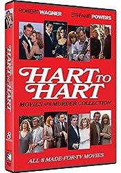 Hart To Hart Returns 1993 Reunion Film As Nostalgic As