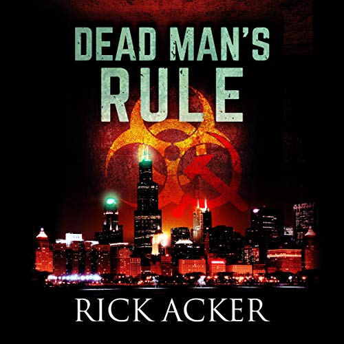 Dead Man's Rule cover art
