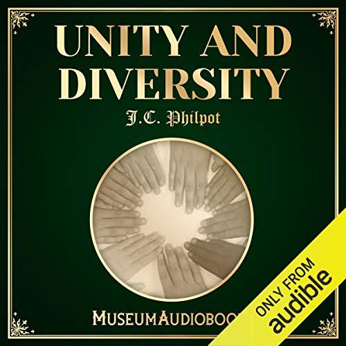 『Unity and Diversity』のカバーアート