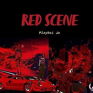 Red Scene